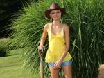 Franziska Facella the Farm Girl