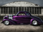 The '38 Chevy Hot Rod