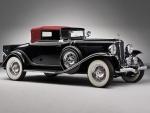 1926 Auburn Speedster
