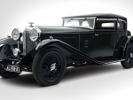 1930 Bentley speed 8