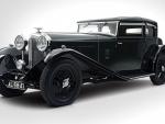 1930 Bentley speed 8