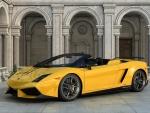DMC Lamborghini Gallado LP 570