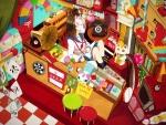 Maneki Room