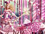 Lollipop fairy