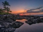 Napili Beach, Napili Bay, Maui, Hawaii
