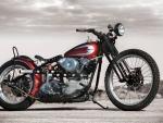 Custom 1981 Harley-Davidson FX
