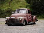 1948 Chevy Pickup