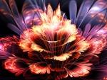 Flowering Fractal