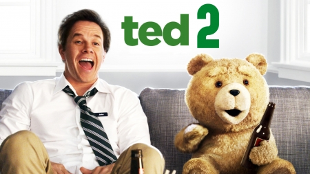 Ted 2 - 06, image, movie, ted 2, 30, 2015