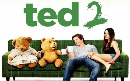 Ted 2 - 06, image, movie, people, ted 2, 30, 2015