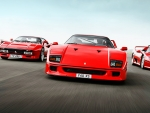 Best of Ferrari
