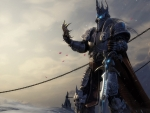 World of Warcraft - Lich King