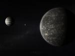 Callisto - Nigil Nahous