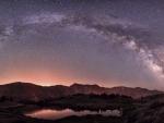 Milky way VI.