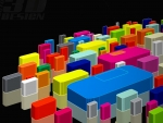 Building Blocks of Color
