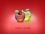 Aqua Apples