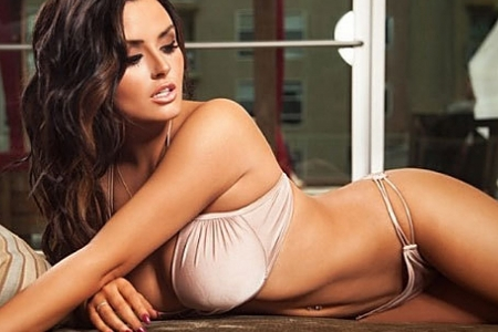 Gorgeous Abigail Ratchford Models Female People Background