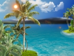 ~*~ Islands ~*~