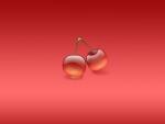 Aqua Cherries