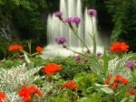 Butchard Gardens, Canada