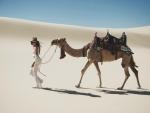 ~ ~  Desert  Traveling ~ ~