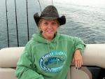 Fishing Cowgirl