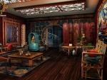 Tibetan Quest - Beyond the Worlds End05