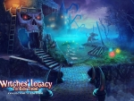 Witches Legacy 6 - The Dark Throne05