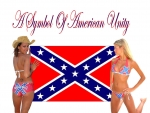 Cowgirls For Unity