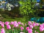~*~ Flowery Field ~*~