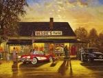 Bessie's Market