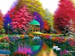 ENCHANTING NATURE ART