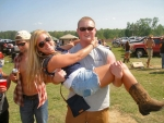 Arms Full Of Cowgirl