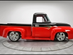 Ford-F100-1955