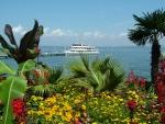 Island of Mainau, Germany