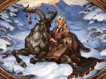 Goat Year (2015)