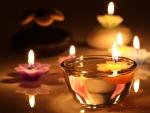 Romantic Candle Night