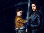 Game of Thrones - Jon Snow & Arya Stark
