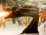 Game of Thrones - Drogon's Wrath