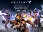Destiny- The Taken King