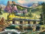 Scenic Express F1
