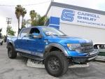 2015 Shelby Baja 700 Raptor