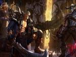 Sea Hunter Aatrox, Rogue Admiral Garen, Corsair Quinn