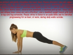 Fitness for Men and Women 6