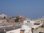 St Maria Church Crater, Aden, Yemen