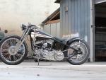 46 Harley-Davidson UL