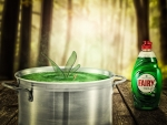 How to make Fairy Liquid