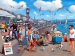 Happy Days Weymouth