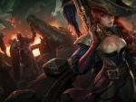 Pirate's Raid