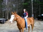 Cowgirl Katy